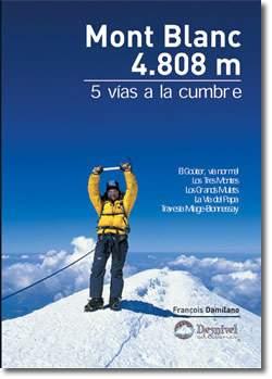 Mont Blanc, 4,808 m