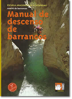 Manual de descenso de barrancos