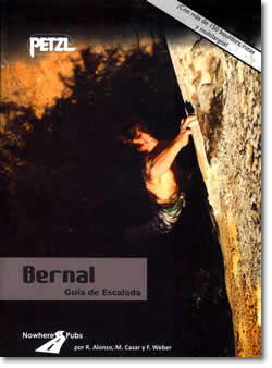 Bernal: Guía de escalada