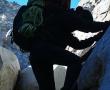 Ya no me siento entre montañistas en la montaña