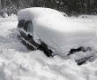 Sobrevivió dos meses atrapado en la nieve sin comida