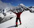 Ausangate, una montaña sagrada en Perú