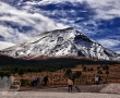La montaña es para los montañistas