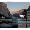 Interiores de la Revista Vertical, Argentina