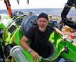 James Cameron alcanza el fondo más profundo del océano
