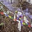 La Puja. Foto: archivo de la expedición