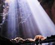 Ríos subterráneos de Cacahuamilpa