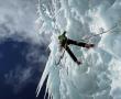 Jirishanca: un ascenso exitoso a cien metros de la cumbre
