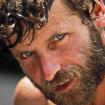 Piotr Chmielinski, durante la expedición de 1985, cuando se convirtiera en el primer hombre en navegar el río más largo y caudaloso del mundo.