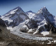 Everest en gigapixeles