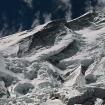 El Annapurna es considerada como la montaña más peligrosa de los ochomiles, sobre todo por la ruta norte, que fue la ruta de acceso a la cima de la expedición francesa en 1950.