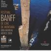 Cartel del Festival Banff de 2008.