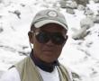Adiós al Doctor de la Cascada: Ang Nima Sherpa