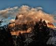 El futuro de las reservas de agua en Yosemite