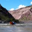 Navegación del Alto Apurímac