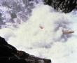 En el vientre del mundo: primer descenso del Cañon Colcá 2
