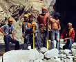 En el vientre del mundo: primer descenso del Cañon Colcá