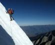 Video: el primer ascenso de la arista NW del Huascarán