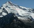 Ascenso en solitario al Huayna Potosí por una posible nueva ruta