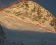 Dos montañistas dados por perdidos en el Broad Peak