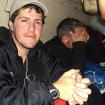 En Carstenz, 2006. Foto: David Liaño.