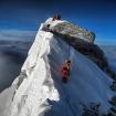 La Cumbre Sur del Everest. Foto: David Liaño.