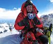 David Liaño logra el doble ascenso al Everest