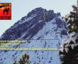 Diles que no me maten, ruta de escalada en el Nevado de Colima
