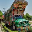 Paquistán es un país lleno de color