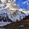 El K2, al fin.