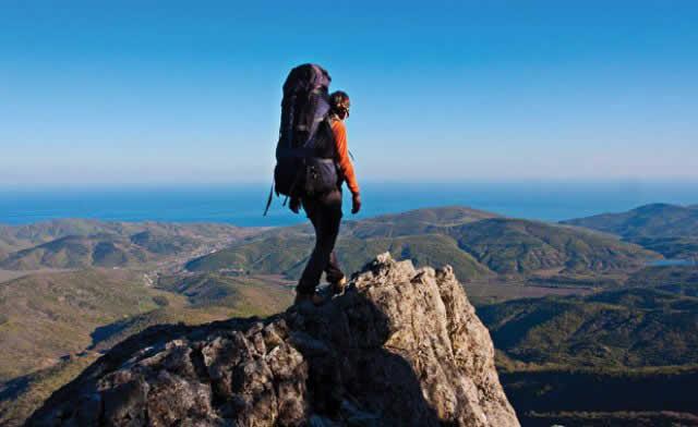 Montañismo y Exploración » Los deportes extremos vistos por quien ...