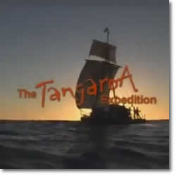 Tangaroa Expedition