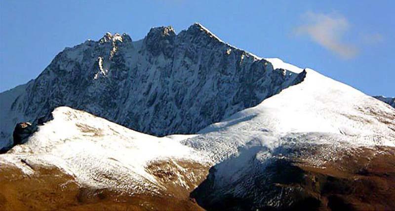 Nevado Chañi