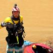Tino Sprecht, kayakista