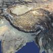 La zona de estudio para Glacier Works son las grandes cordilleras del mundo: Himalaya y Karakorum