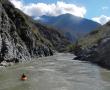El primer descenso del Amazonas, desde su verdadera fuente