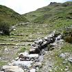 Amplios caminos Incas. Foto: Sergio Ramírez Carrascal