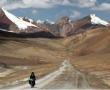 La ruta de la seda en bicicleta