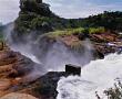 Dos exploradores ingleses caminarán por el Nilo