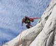 Salathé Wall, una de las 50 escaladas clásicas de Norteamérica
