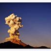 Erupción. Foto: Dr Carlos AMG.