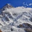 El K2 desde el Campo Base.