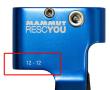 Alerta de seguridad: dispositivos de rescate Mammut