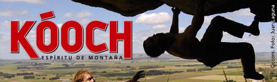 Resultado de imagen para kooch revista logo